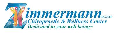 Dr. Keith Zimmermann Manchester NH Chiropractor